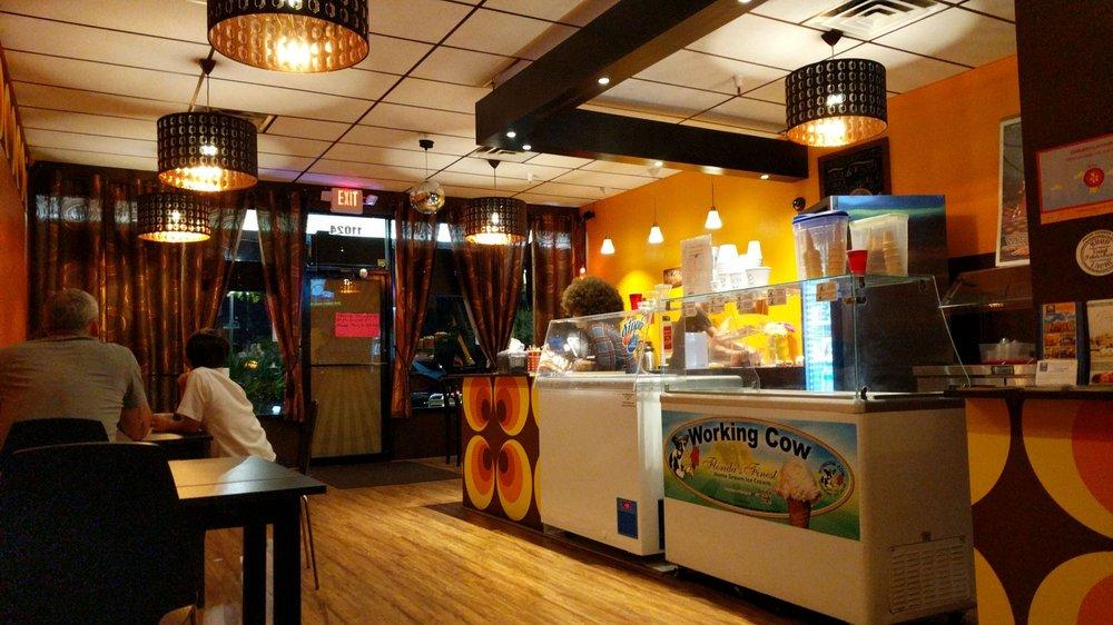 Funky Sweets: 11024 4th St N, Saint Petersburg, FL
