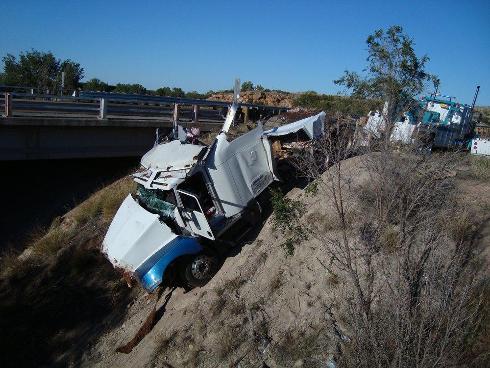 Jack's Truck Repair: 900 S Mountain Rd, Tucumcari, NM