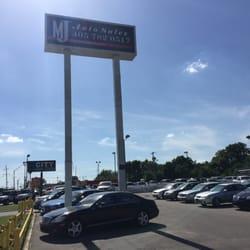 P O Of M J Auto Sales Warr Acres Ok United States