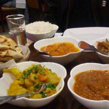 Indian Food Sunrise Fl