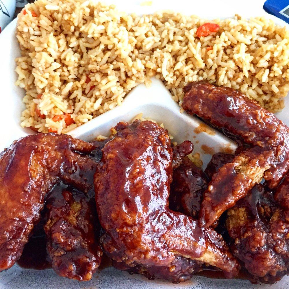 New China Kitchen 2: Manchu Food Store & Chinese Kitchen