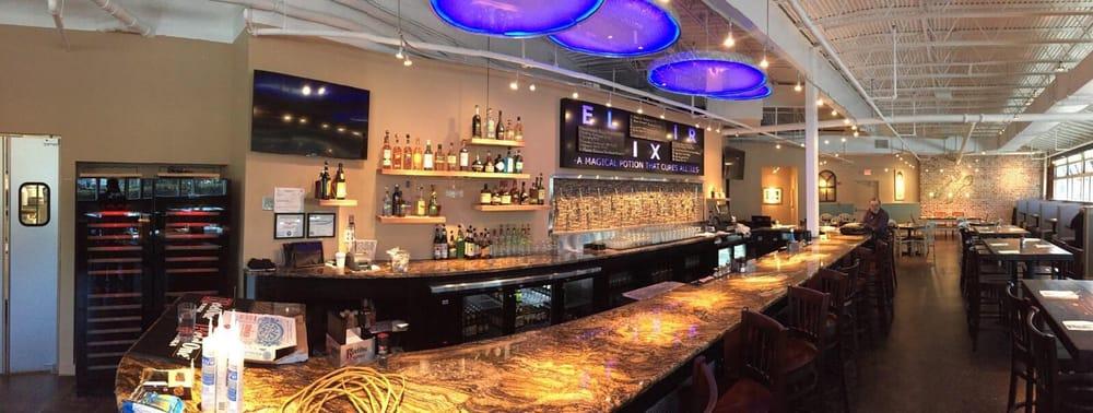 Restaurants On Market St Wilmington Nc