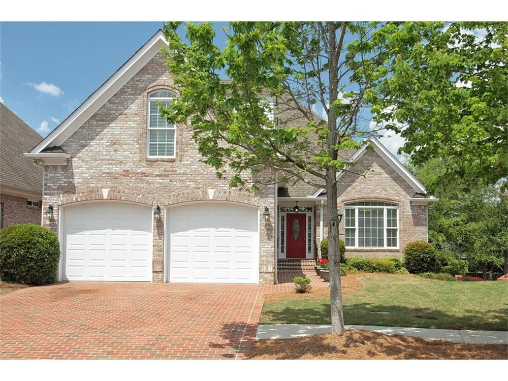 Snellville Home 3 Bed 3 Bath With A Relaxing 4 981 Square