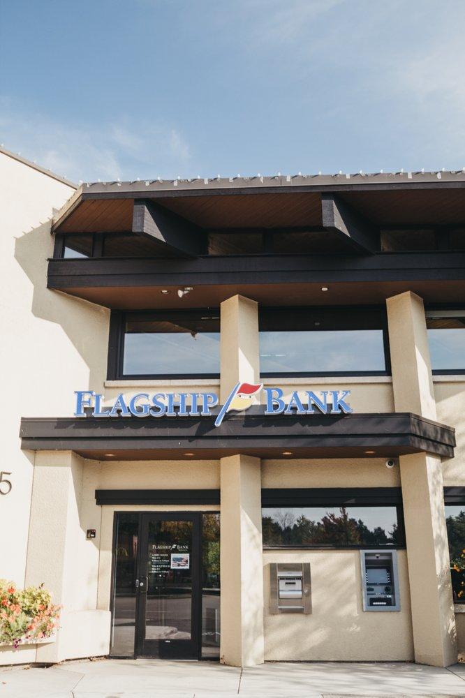 Flagship Bank - Wayzata