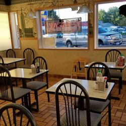 Photo Of Fuji Teriyaki Centralia Wa United States Restaurant Interior