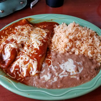Photo Of La Morenita Restaurant Turlock Ca United States