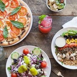 Pi S Healthy Italian Kitchen