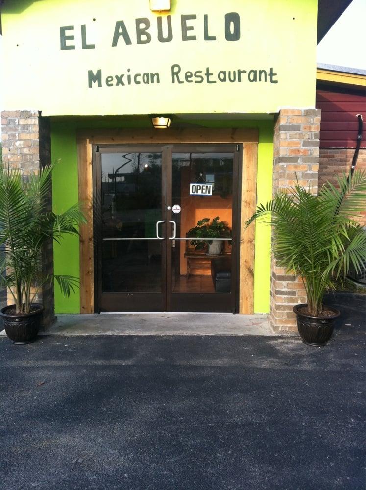 El Abuelo Mexican Restaurant