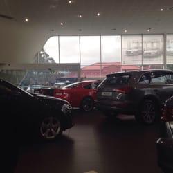 Solitaire Audi Car Dealers Belair Rd Mitcham Hawthorn - Audi car yard adelaide