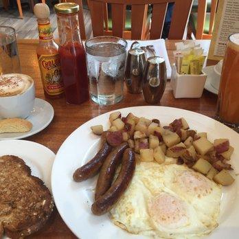 Meli Cafe Chicago Il United States