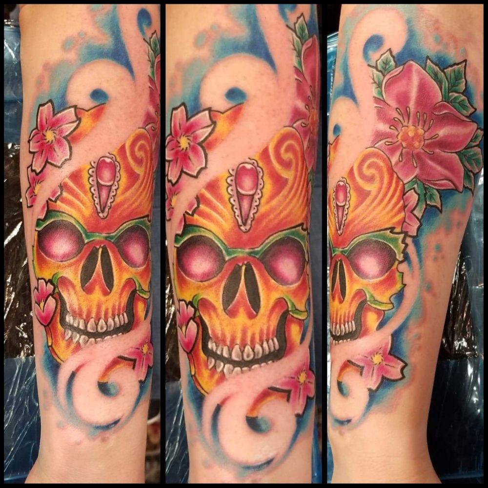 Drop of Ink Tattoo: 5252 E Trindle Rd, Mechanicsburg, PA