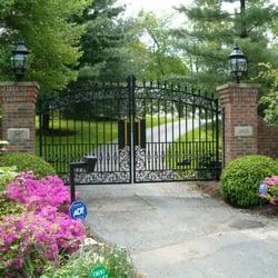 Photo of Automatic Gates Plus - Hamersville, OH, United States. We provide custom