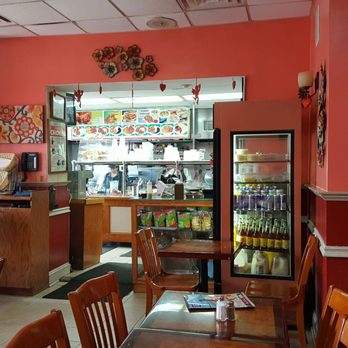 El Comal Restaurant Jamaica Ny