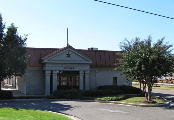 Cb S Bank Banks Credit Unions 303 Highway 12 W Starkville Ms