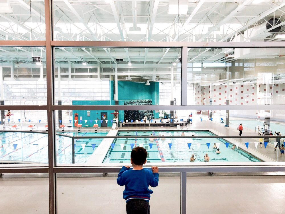Fairland Sports and Aquatics Complex