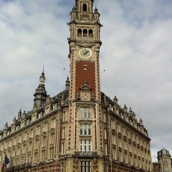 Chambre de commerce et industrie cci 10 photos - Chambre de commerce et d industrie de lille ...