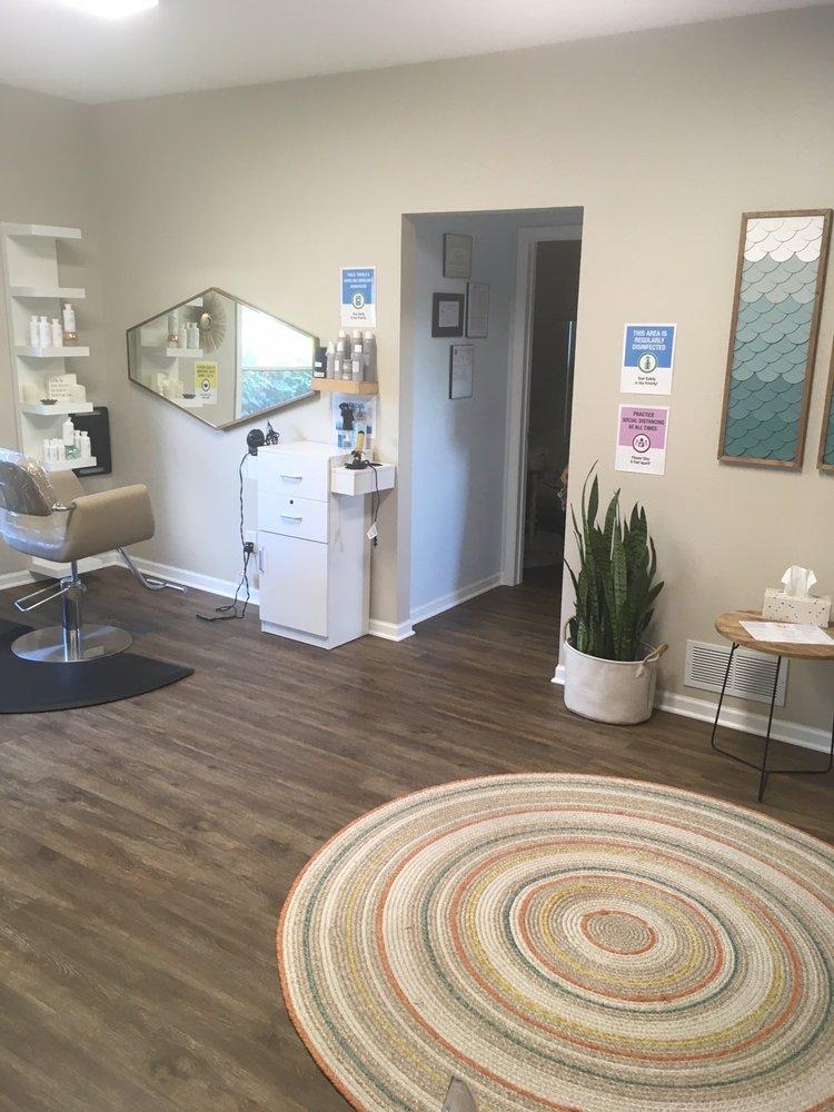 Glow Hair Skin Massage Studio: 715 Haskins Rd, Bowling Green, OH