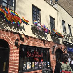 Gay bars west village new york city