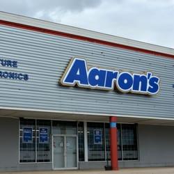 Aaron's - Electronic...