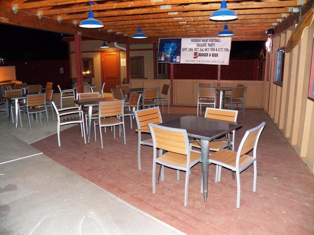 Sid's East Side Bar & Grill: 1701 E Main St, Laurel, MT