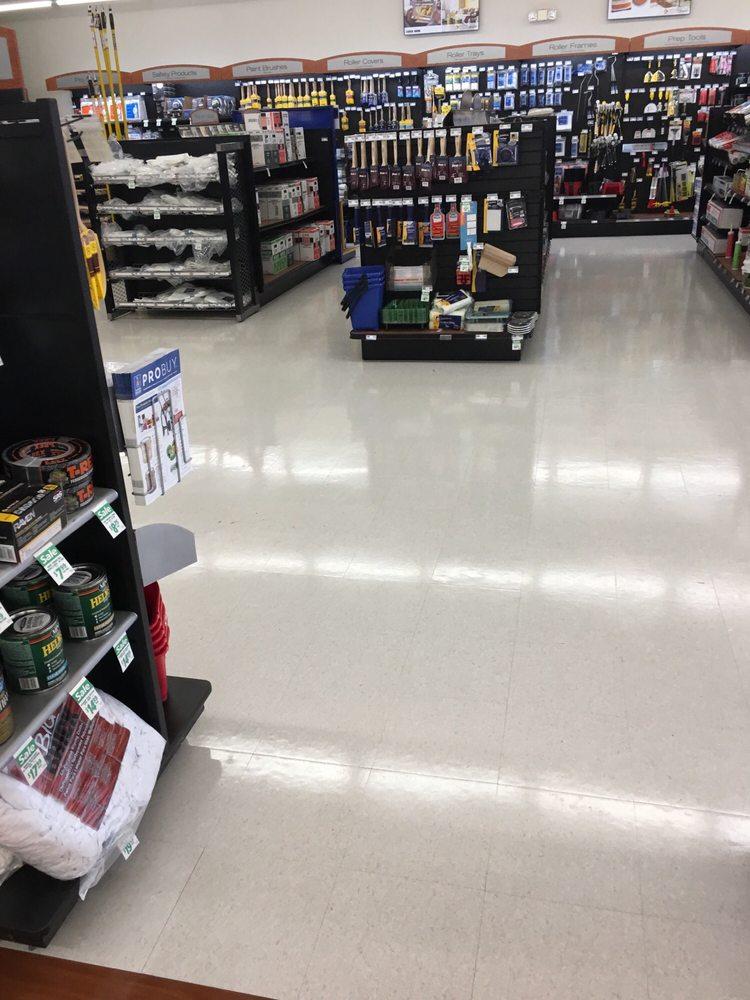 Sherwin-Williams Paint Store: 1072 Columbia Dr, Decatur, GA