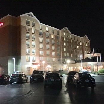 Hilton Garden Inn Cleveland Airport 67 Photos 27 Reviews Hotels 4900 Emerald Ct Sw