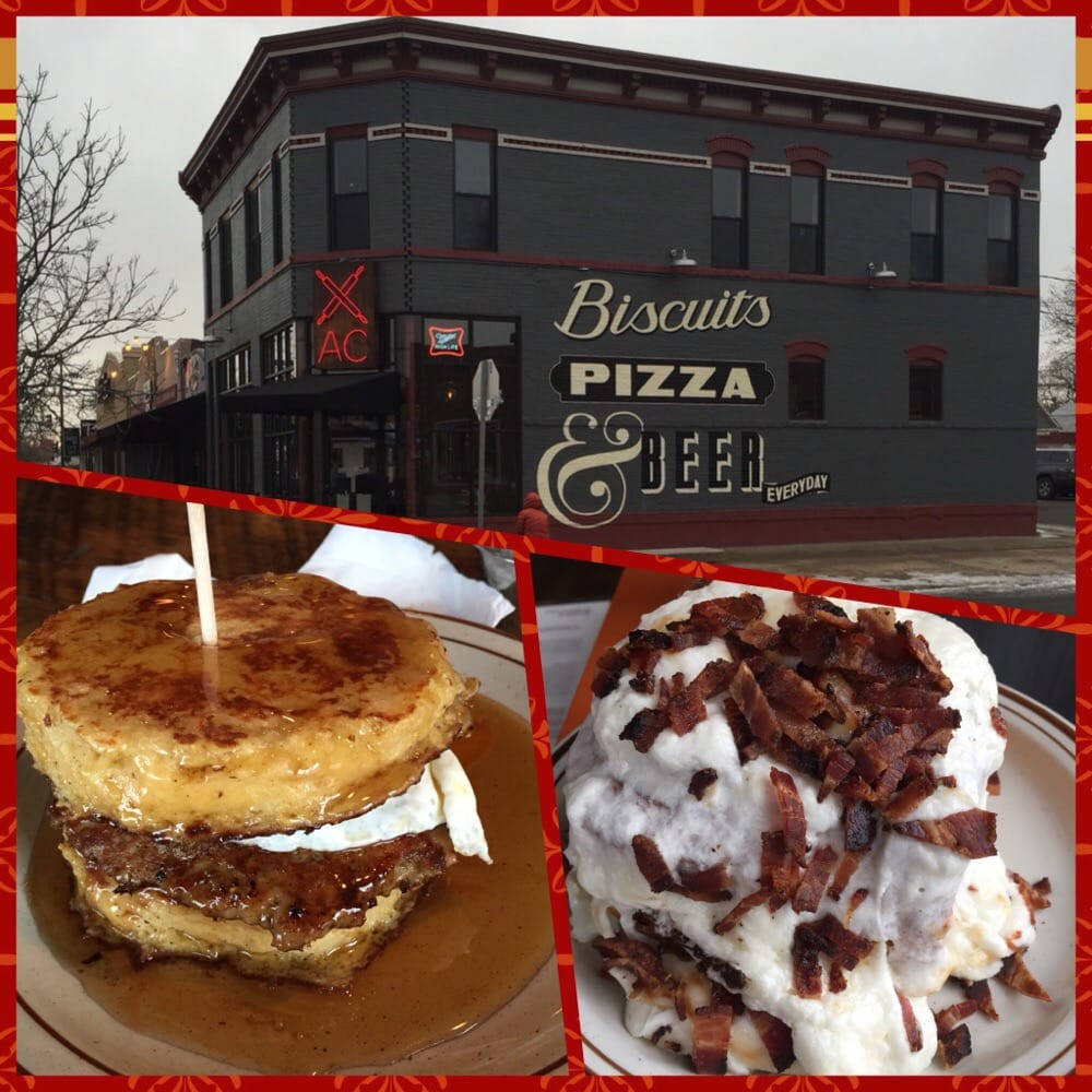 Denver Biscuit Company: Loved Every Calorie This Place Is To Good For Words You