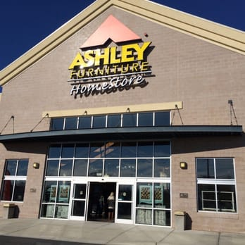 Ashley HomeStore - - Furniture Stores - Franklin