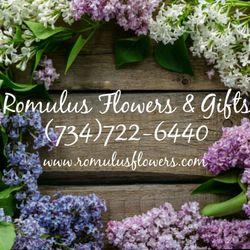 Photo of Romulus Flowers & Gifts - Romulus, MI, United States