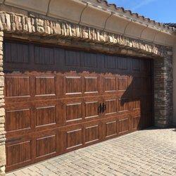 Photo Of Apex Garage Door U0026 Repair   Scottsdale, AZ, United States