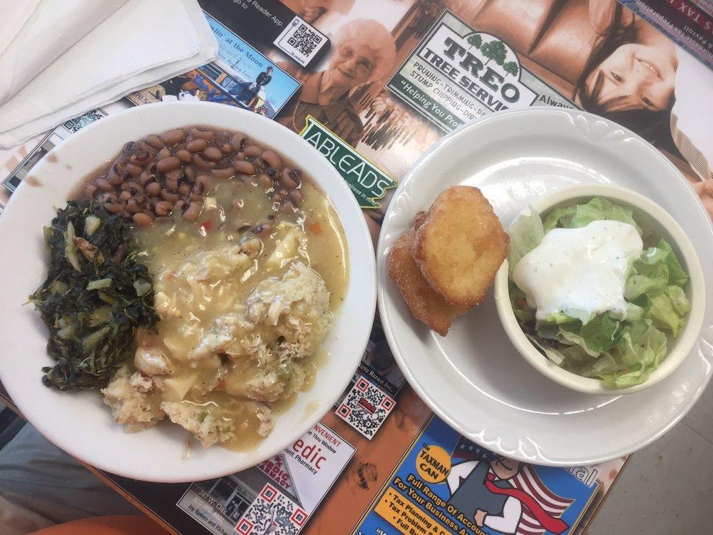 Town House Restaurant: 615 Griffith St, El Dorado, AR
