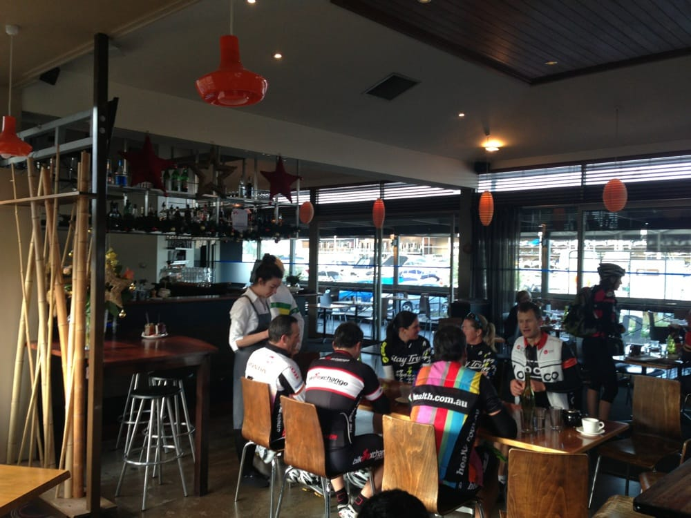 The great provider cucina australiana moderna 42a for Cucina australiana