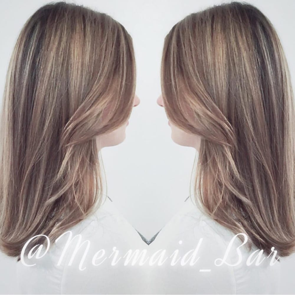 Hair painting positive and negative space strobing with face framing ...