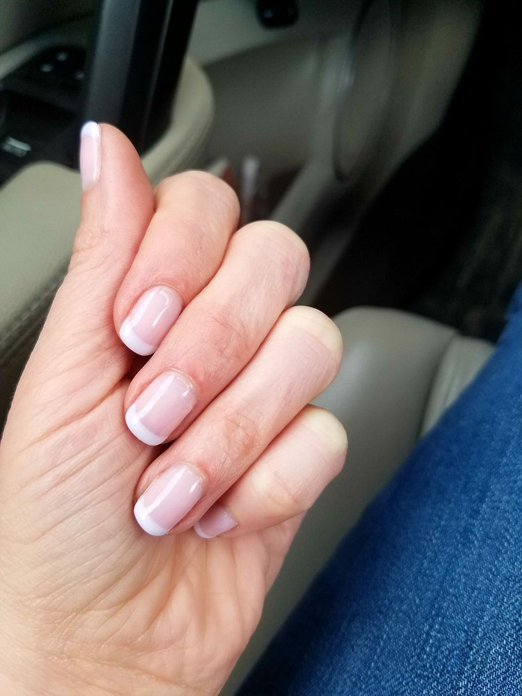 Nail Asia - Nail Salons - 424 Mount Pleasant St, New Bedford, MA ...
