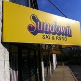 Amazing Photo Of Sundown Ski U0026 Patio   Lake Grove, NY, United States