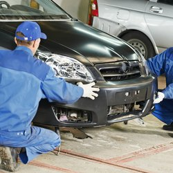 Auto Body Shop Near Me >> Yelp Reviews For Anderson Auto Body New Body Shops 707 Pearson