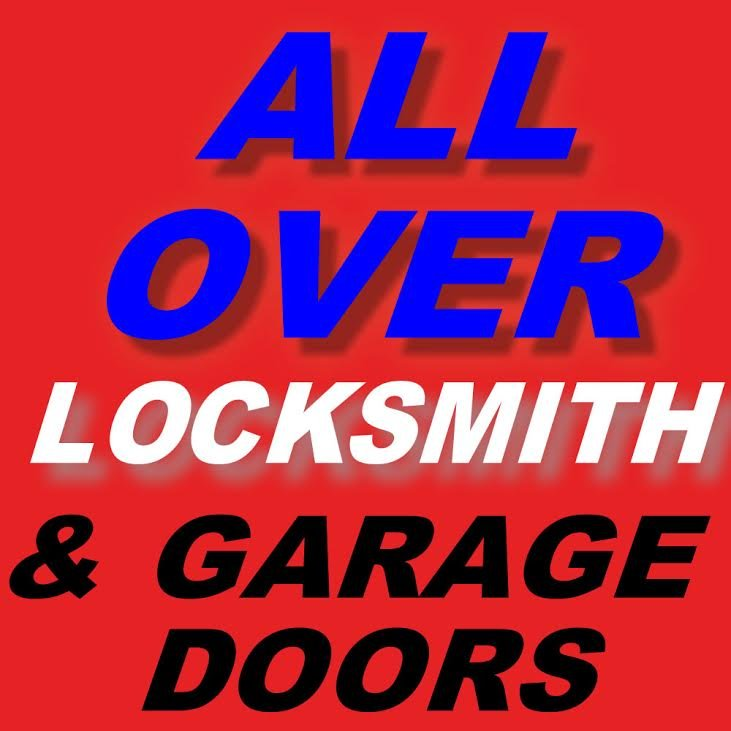 ALL OVER Locksmith & Garage Doors