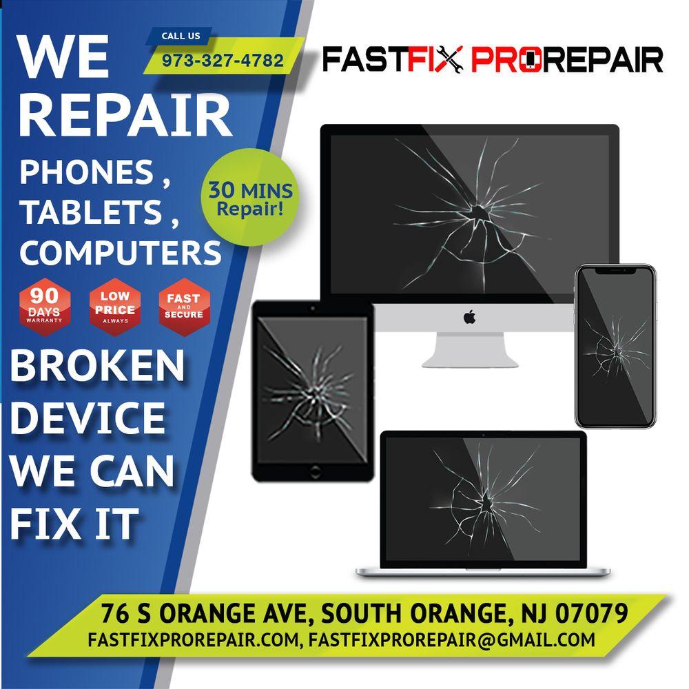 Fast Fix Pro Repair