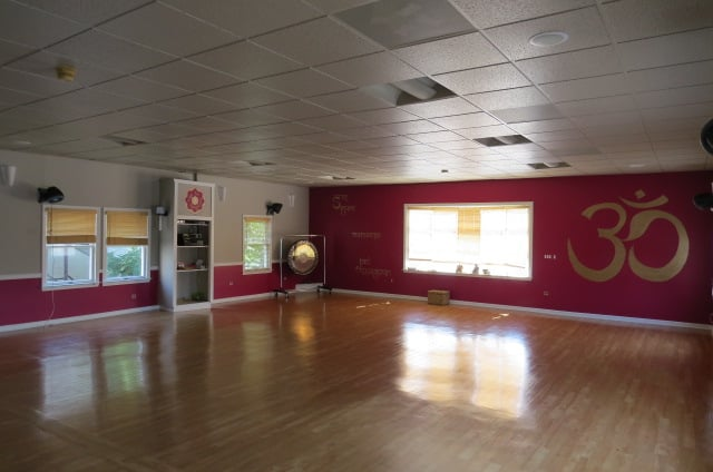 Yoga For Everybody: 27 Unquowa Rd, Fairfield, CT