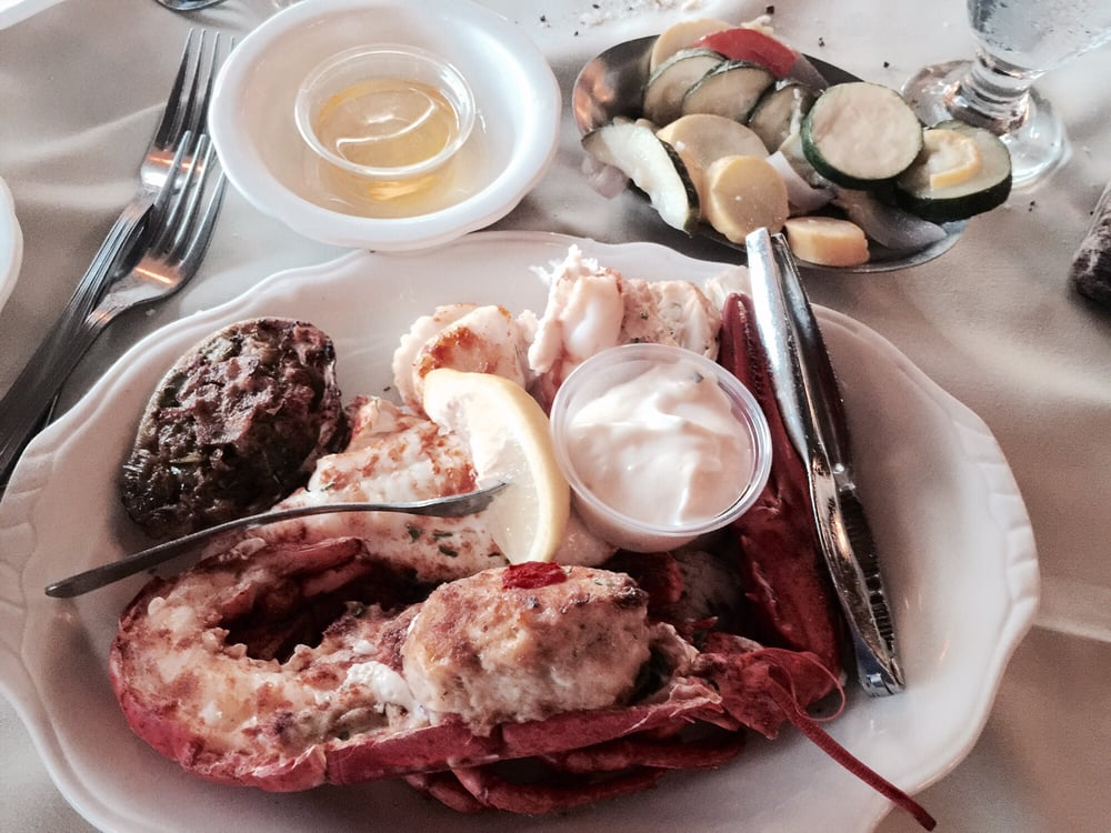 The Lobster House - 482 Photos & 750 Reviews - Seafood Markets - 906 Schellengers Landing Rd ...