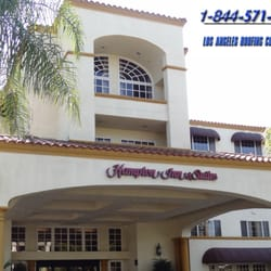 Photo Of Abc Roofing Los Angeles Ca United States Major Project