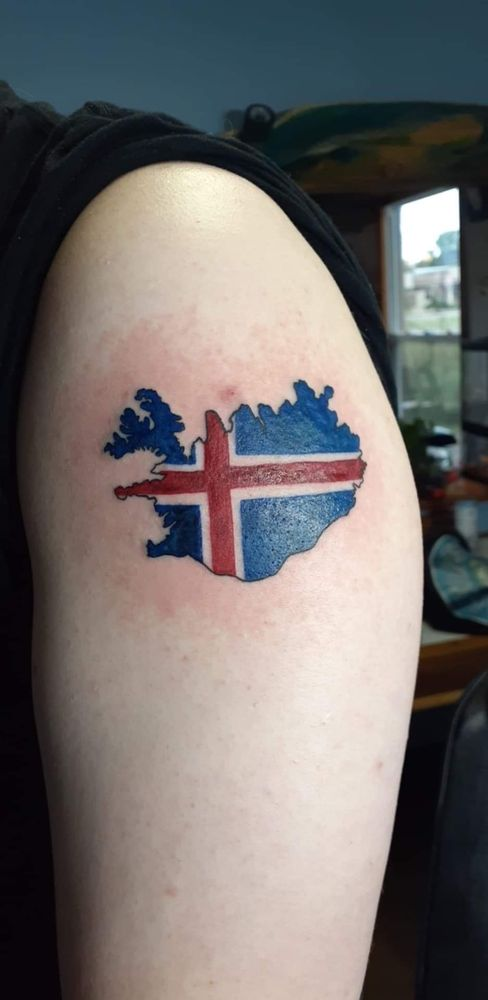 Electric Blue Tattoo: 1407 Lake St, Forest Lake, MN