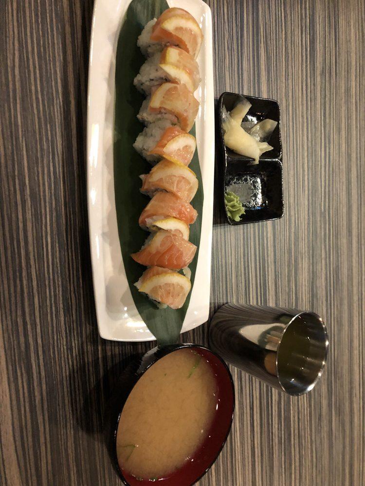 Nikko Sushi: 2399 Shattuck Ave, Berkeley, CA