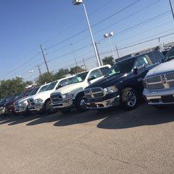 Viva Dodge 12 Reviews Car Dealers 8434 Gateway E El Paso Tx