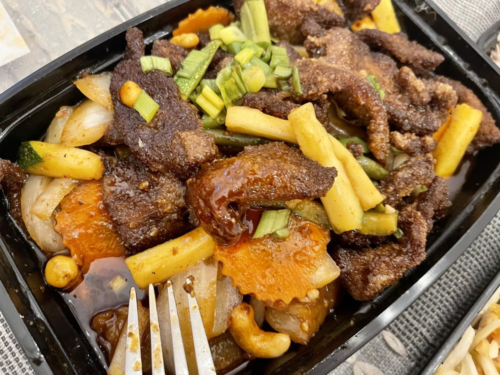 Food from Spice & Dice