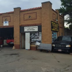Ital Auto Okc >> Pro Express 50 Reviews Auto Repair 3100 N Pennsylvania