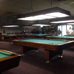 Photo Of Bank Shot Billiard   Louisville, KY, United States. Too Cool For