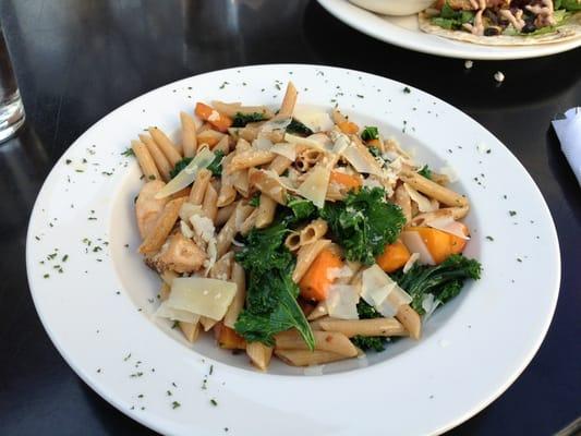 Nourish - CLOSED - 14 Photos & 159 Reviews - Vegetarian