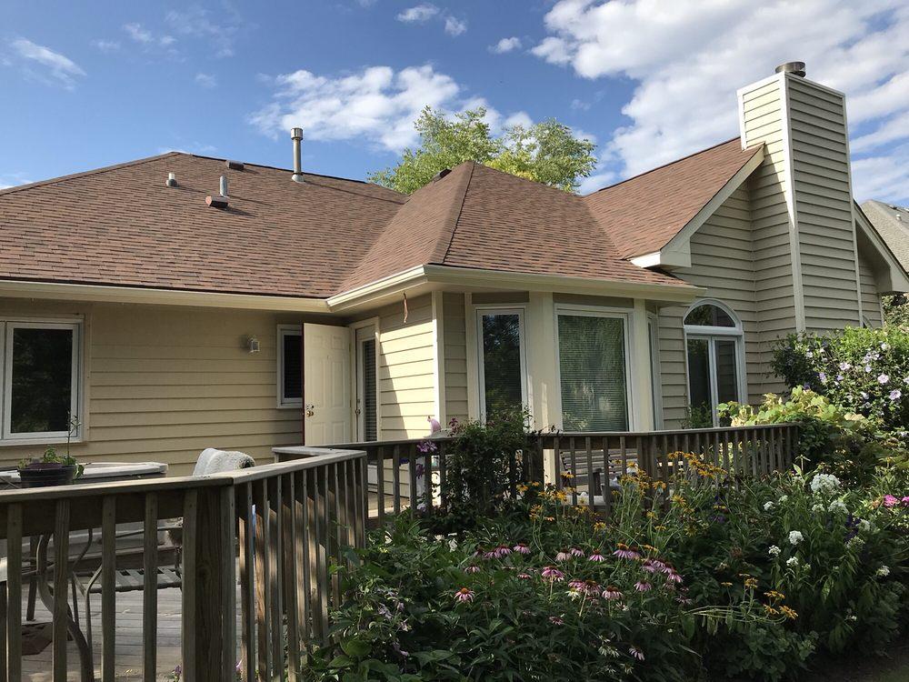 Pro Painting & Restoration: 32 Elm Ave, Fox Lake, IL