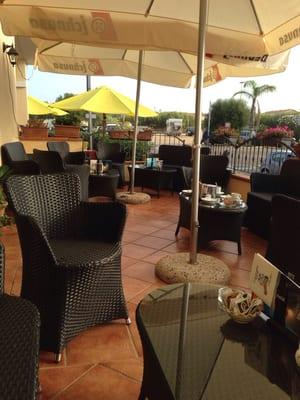 La Vecchia Marina - Caffetteria - Via Armando Diaz 2, Golfo Aranci ...